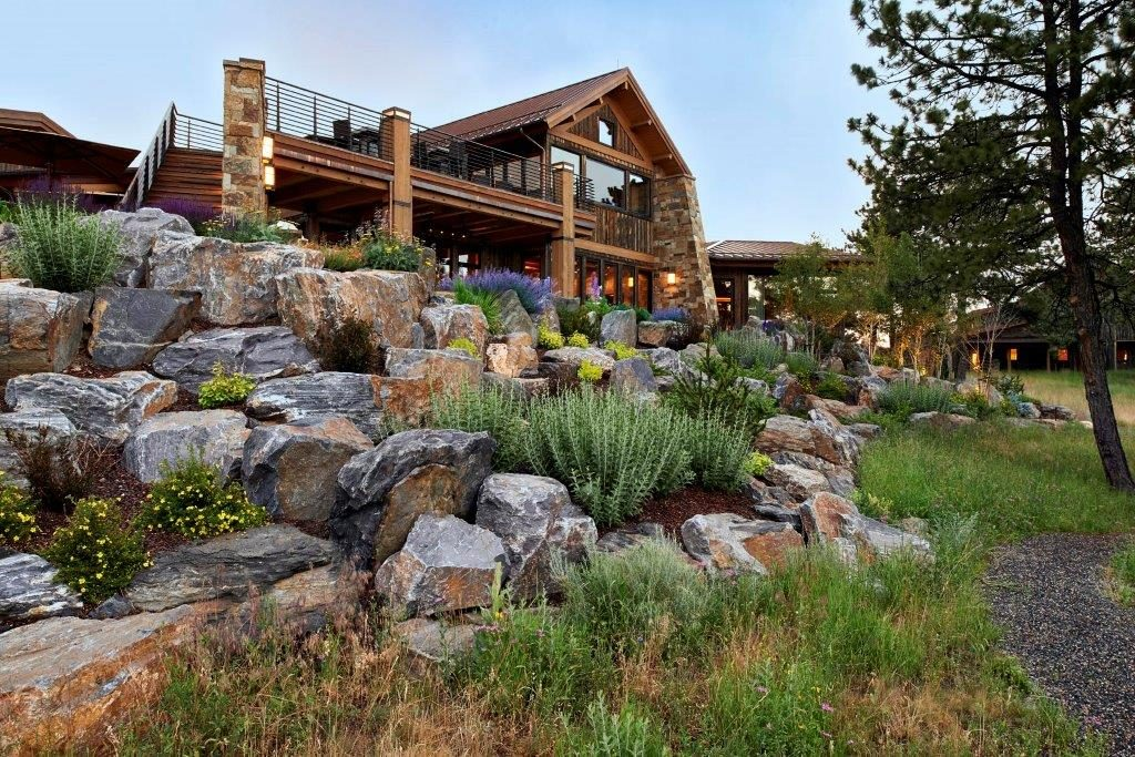 Shevlin ranch landscape enhancement newport ave landscaping for Home and garden landscaping
