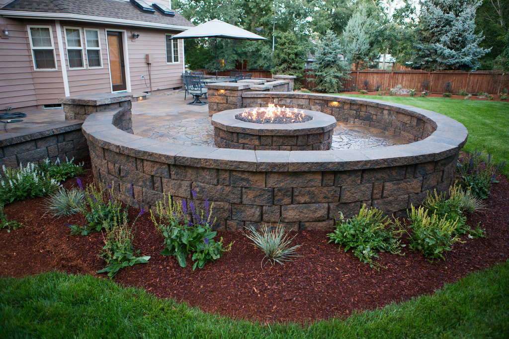 Superieur Backyard Landscape Renovation (S.E. Bend)