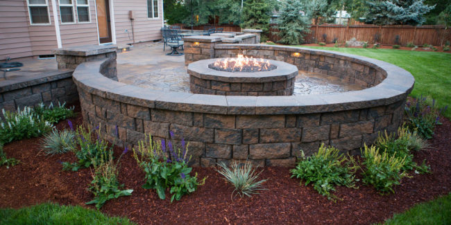 fire-pit-south-east-bend-oregon-side-view