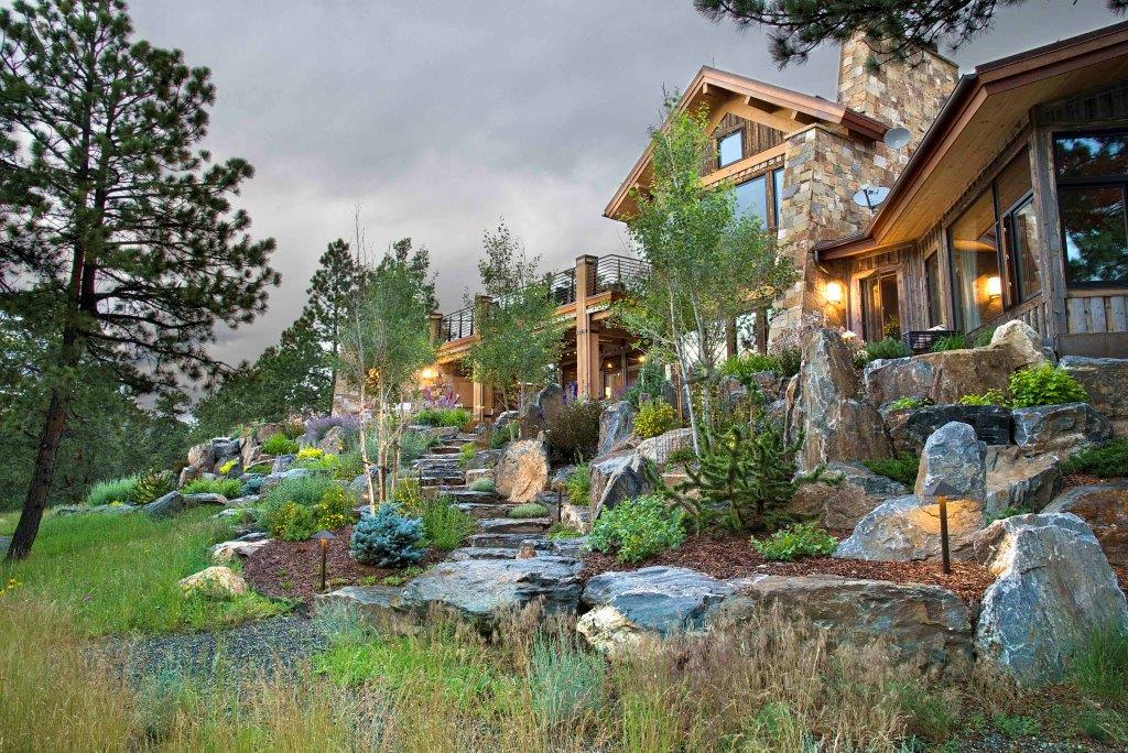 Shevlin Ranch Landscape Enhancement Newport Ave Landscaping